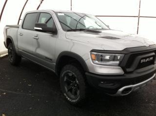 New 2019 RAM 1500 Rebel for sale in Ottawa, ON