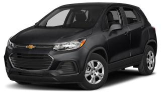 New 2019 Chevrolet Trax LS for sale in Bolton, ON
