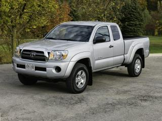 Used 2009 Toyota Tacoma Base V6 SR5 for sale in Surrey, BC