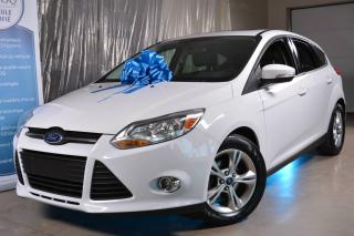 Used 2013 Ford Focus Hayon 5 portes SE for sale in Laval, QC