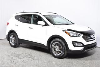 Used 2013 Hyundai Santa Fe for sale in Drummondville, QC
