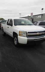 Used 2010 Chevrolet Silverado 1500 LT for sale in Oakville, ON