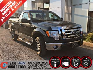 Used 2011 Ford F-150 Ford F-150 2011, régulateur de vitesse for sale in Gatineau, QC