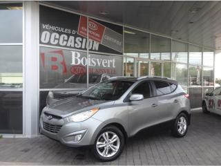 Used 2011 Hyundai Tucson GLS for sale in Blainville, QC