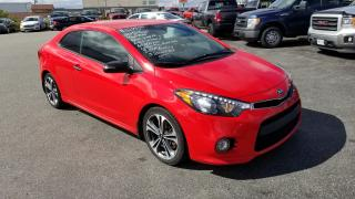 Used 2015 Kia Forte SX for sale in Mount Pearl, NL