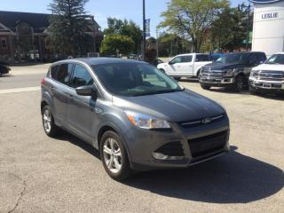 Used 2014 Ford Escape SE | 4WD | One Owner | Winter Tires & Rims for sale in Harriston, ON