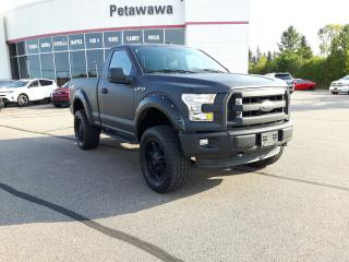 Used 2016 Ford F-150 XLT for sale in Pembroke, ON