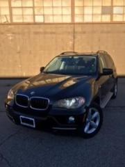 Used 2010 BMW X5 30i - 7 PASS - NAVI - CERTIFIED for sale in Toronto, ON