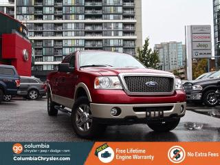 Used 2008 Ford F-150 for sale in Richmond, BC