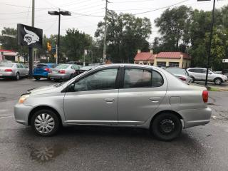 Used 2005 Toyota Echo for sale in Ottawa, ON