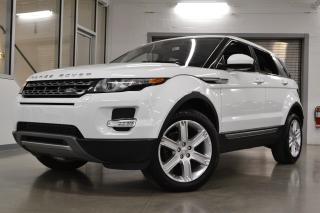 Used 2015 Land Rover Evoque Pure Plus for sale in Laval, QC