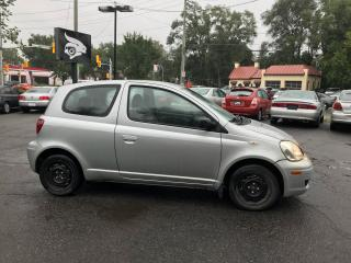 Used 2005 Toyota Echo CE for sale in Ottawa, ON