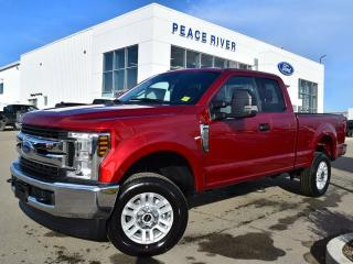 New 2019 Ford F-250 Super Duty SRW XLT 4x4 SD Super Cab 148.0 in. WB for sale in Peace River, AB