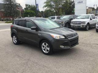 Used 2015 Ford Escape SE | FWD | Accident Free | Rear View Camera for sale in Harriston, ON