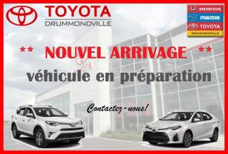 Used 2014 Toyota Corolla S / T.ouvrant / Mags for sale in Drummondville, QC