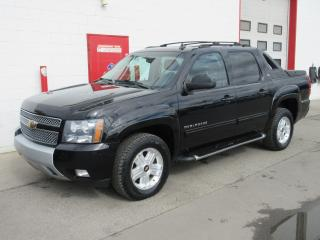 Used 2010 Chevrolet Avalanche Z71 for sale in Calgary, AB