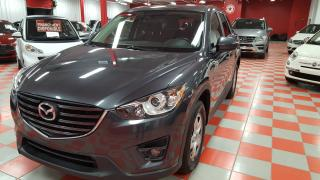 Used 2016 Mazda CX-5 Traction intégrale, 4 portes, boîte auto for sale in St-eustache, QC