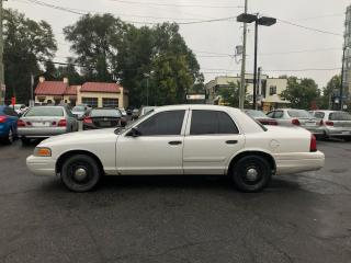 Used 2011 Ford Crown Victoria Street Appear for sale in Ottawa, ON