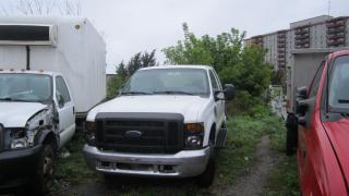 Used 2008 Ford F-350 CAB AND CASE for sale in North York, ON