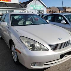 Used 2005 Lexus ES 330 for sale in Oshawa, ON