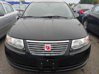 Used 2007 Saturn Ion Ion.2 Base for sale in Oshawa, ON