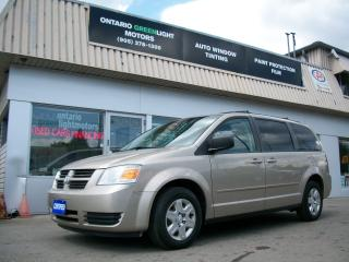 Used 2008 Dodge Grand Caravan 7 PASSENGERS FULL STOW AND GO for sale in Mississauga, ON