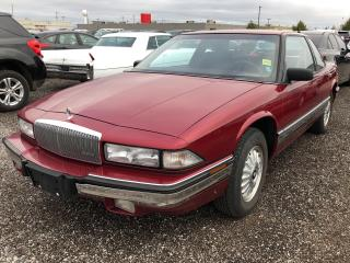 Used 1993 Buick Regal Limited for sale in Barrie, ON