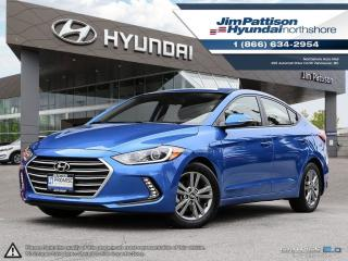 Used 2017 Hyundai Elantra GL for sale in North Vancouver, BC