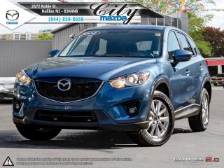 Used 2014 Mazda CX-5 GS for sale in Halifax, NS