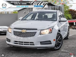 Used 2013 Chevrolet Cruze LT Turbo for sale in Halifax, NS