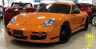 Used 2008 Porsche Cayman S|SPORT|RARE!!! for sale in North York, ON