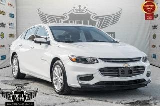 Used 2016 Chevrolet Malibu LT BACK-UP CAMERA BLUETOOTH ALLOY WHEELS for sale in Toronto, ON