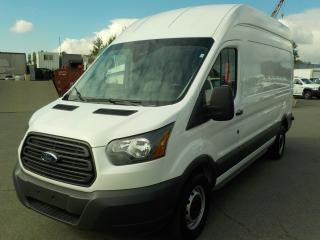 Used 2017 Ford Transit Connect 250 Van High Roof Cargo Van 148-in. WB for sale in Burnaby, BC