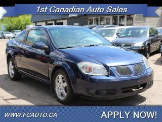 Used 2008 Pontiac G5 for sale in Edmonton, AB