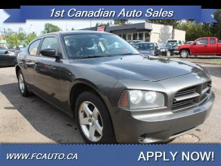 Used 2009 Dodge Charger for sale in Edmonton, AB