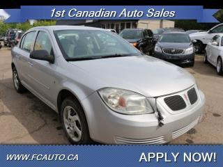 Used 2007 Pontiac G5 for sale in Edmonton, AB