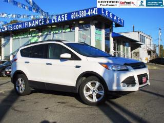 Used 2015 Ford Escape SE 4WD NAVI for sale in Surrey, BC