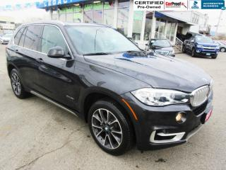 Used 2017 BMW X5 AWD 4dr 35i for sale in Surrey, BC