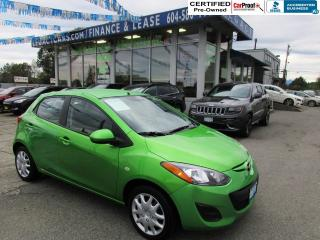 Used 2011 Mazda MAZDA2 4dr HB Auto Sport for sale in Surrey, BC