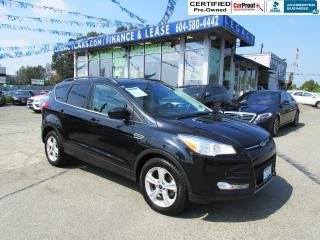 Used 2015 Ford Escape SE NAVI for sale in Surrey, BC