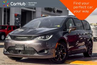New 2019 Chrysler Pacifica New Car Limited|Adv.SafetyTec,TrailerTow,H/K Sound,Theatre Pkgs for sale in Thornhill, ON