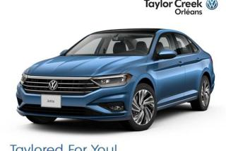 Used 2019 Volkswagen Jetta Execline 1.4T 8sp at w/Tip for sale in Orleans, ON