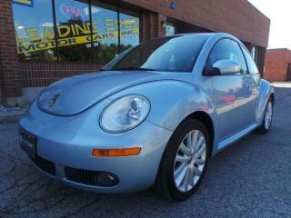 Used 2009 Volkswagen New Beetle 2.5L Highline for sale in Woodbridge, ON