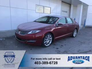 Used 2014 Lincoln MKZ for sale in Calgary, AB