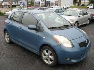 Used 2006 Toyota Yaris RS for sale in Quebec, QC