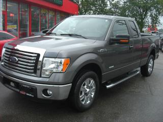 Used 2011 Ford F-150 XLT XTR Supercab for sale in London, ON