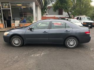 Used 2003 Honda Accord EX for sale in Ottawa, ON
