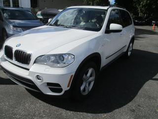 Used 2012 BMW X5 35i for sale in Scarborough, ON