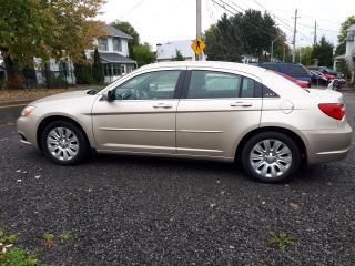 Used 2013 Chrysler 200 LX for sale in Kars, ON