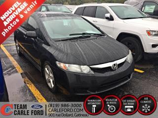 Used 2010 Honda Civic Honda Civic Sport 2010, toit ouvrant for sale in Gatineau, QC